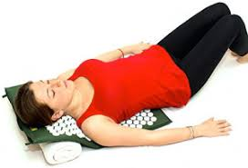 Bed Of Nails Acupressure Mat by How To Use An Acupressure Mat Best Meditation Chairs