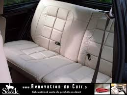 siege voiture occasion rénovation siège auto cuir sofolk