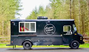 A Tour Of Seattle's 10 Newest Food Trucks | Seattle Weekly