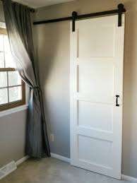 Modern White Barn Door - Sliding 4 Panel - Walston Door Company White Barn Door Track Ideal Ideas All Design Best 25 Sliding Barn Doors Ideas On Pinterest 20 Diy Tutorials Jeff Lewis 36 In X 84 Gray Geese Craftsman Privacy 3lite Ana Door Closet Projects Sliding Barn Door With Glass Inlay By Vintage The Strength Of Hdware Dogberry Collections Zoltus Space Saving And Creative