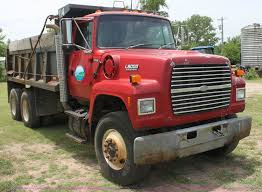 1994 Ford L8000 Dump Truck | Item H7450 | SOLD! July 25 Cons... Ford L8000 Dump Truck Youtube 1987 Dump Truck Trucks Photo 8 1995 Ford Miami Fl 120023154 Cmialucktradercom 1986 Online Government Auctions Of 1990 With Plow Salter Included Used For Sale Blend Door Wiring Diagrams 1994 Item H7450 Sold July 25 Cons 1988 Dump Truck Vinsn1fdyu82a9jva02891 Triaxle Cat Livingston Department Public Wor Flickr L 8000 Auto Electrical Diagram