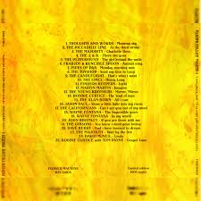 Cover Fading Yellow Vol 4 Light Smack