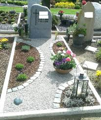 ideas for graveside decorations cemetery decoration ideas best grave decorations on
