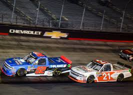 100 Camping World Truck Series Results Analyzing The Playoff Field Page 6 Of 9