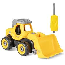 100 Pioneer Trucks Amazoncom Toy Building Excavators Vehicle Play Set