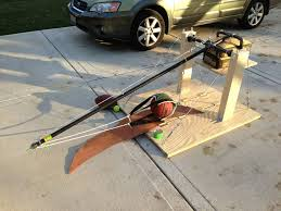 Pumpkin Chunkin Trebuchet by Portable Pumpkin Catapult 10 Steps With Pictures