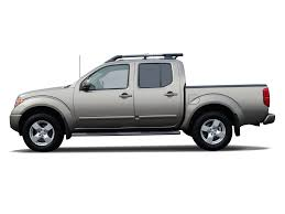2007 Nissan Frontier Reviews And Rating | Motortrend