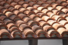 mexican clay floor tiles residential tile roofing home decor roof