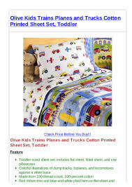 Olive Kids Trains Planes And Trucks Cotton Printed Sheet Set, Toddler Trains Planes Trucks Peel Stick Kids Wall Decal Couts Art Olivetbedcomfortskidainsplaneruckstoddler For Lovely Olive Twin Forter Chairs Bench Storage Bpacks Bedding Sets And Full Wildkin Rocking Chair Blue Sheets Best Endangered Animals Inspirational Toddler Amazoncom Light Weight Air Fire Cstruction Boys And Easy Clean Nap Mat 61079