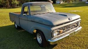 1964 Ford F100 For Sale Near Cadillac, Michigan 49601 - Classics ... Ford F250 4x4 Original Highboy 1961 1962 1963 1964 1965 F100 In Florida For Sale Used Cars On Buyllsearch Flashback F10039s New Arrivals Of Whole Trucksparts Trucks Pickup Officially Own A Truck A Really Old One More Flatbed Pickup Item G4727 Sold Sep 571964 Truck Archives Total Cost Involved Believe It Or Not This Yellow N850 To Be Fire Ford V8 Pick Up Truck Classic American Youtube Short Bed Unibody Falcon Squire Tiki Taxi Photo Gallery Autoblog