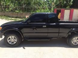 1998 Toyota Tacoma For Sale In Mobay St James - Vans & SUVs Toyota Dyna Truck Manual Diesel Green For Sale In Trinidad And 1998 Tacoma Mixed Emotions Pikes Peak Ah Its Been 3 Years But M Flickr In Cleveland Tn Used Cars For On 4x4 Gon Forum New Arrivals At Jims Parts 1995 4runner Prpltaco Regular Cabshort Beds Photo Gallery P51 Verts Whewell Venture Junk Mail T100 Photos Informations Articles Bestcarmagcom Information Photos Zombiedrive