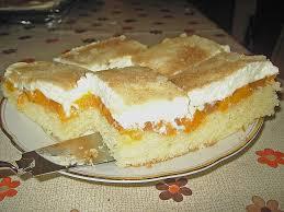 backen kochen genießen mandarinen sahne schnitten