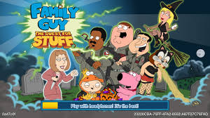 Family Guy Halloween On Spooner Street Online by Family Guy The Quest For Stuff Halloween Event Cuteek