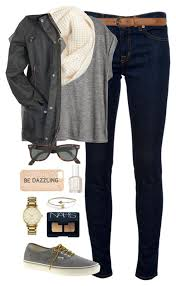 Cute Casual Fall Outfits Best 25 Ideas On Pinterest Clothes
