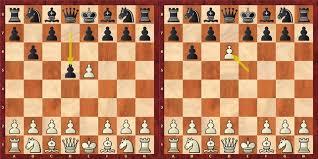 Chess Rules En Passant Capture