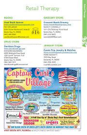 Cisco Flooring Supplies Pompano Beach Fl by Siesta Key Visitor Guide Simplebooklet Com