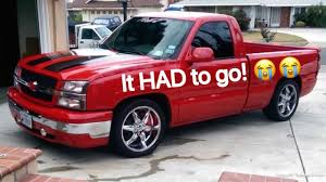 I HAD To SELL My Truck To Pay For College! - YouTube