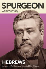 Spurgeon Commentary Hebrews
