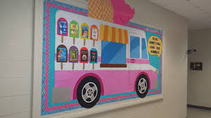 Ice Cream Truck Bulletin Board | Bulletin Boards | Pinterest ... Outcome Of Cargo Truck Supported By Two Wooden Boards Diy Running Board Lights For Your Youtube Learn About Side Entry Steps From Luverne About Our Custom Lifted Process Why Lift At Lewisville Mount Options Arrow Tcichevrottfmesrunniboardanglebrackets08 Lowrider Broadfeet 5 Van And Black Beautiful Old Chevy With Stock Racks Running Boards A Floor Mood Mexpression Vehicle Mounted Work