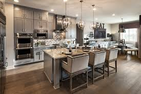 Design Trends For 2017 Style At Home Gallery Kitchen Of Amazing Cool New Color Ign And 6229