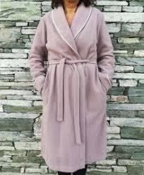 robe de chambre canat femme de nuit et vetement d interieur canat erika