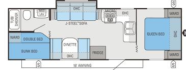 2004 Jayco 5th Wheel Floor Plans by 2005 Jayco Jay Flight Floor Plans U2013 Meze Blog
