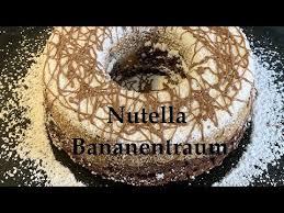 thermomix tm31 tm5 tm6 varoma kuchen nutella bananentraum