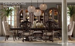 Dining Room Paul Schatz Hooker iStore Tigard OR