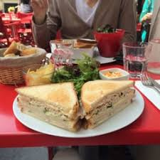 et cuisine cuisine et confidences modern european 170 rue du faubourg