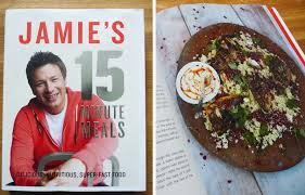 cuisine oliver book review s 15 minute meals by oliver the graphic