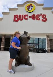 Buc Ees Bathrooms by Buc Ee U0027s New Braunfels Wins Award For Cleanest Restrooms In U S