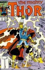 Uploadwikimediaorg Wikipedia En Thumb B B4 Thor