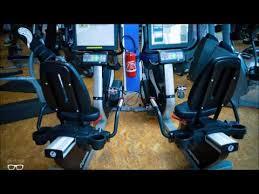 fitness park caen salle de sport
