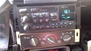 Radio Replacement On 1996-98 Chevrolet GMC - YouTube Truck Sound Systems The Best 2018 Csp Car Stereo Pros Offroad Vehicle Auto Parts South Gate Kenworth Peterbilt Freightliner Intertional Big Rig Amazoncom Tyt Th7800 50w Dual Band Display Repeater Carplayenabled Audio Receivers In Imore Double Din 62 Inch Digital Touch Screen Dvd Player Radio Upgrade Your Stereos Without Replacing The Factory 2007 Ford F150 Alpine X008u Navigation Head Unit Install X110slv Indash Restyle System Customfit Navigation 2017 Ram Test Youtube 1979 Chevy C10 Hot Rod Network