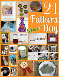 21 Ideas To Make Fathers Day Special DIY Kids Crafts Toddlers