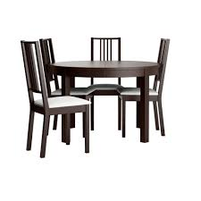 Dining Room Chairs Ikea by Dining Room Tables And Chairs Ikea 15582