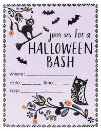 Quotes For Halloween Invitation by From Us For You U2014 The Hanna Blog