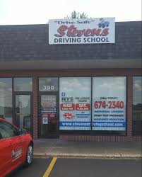 Stevens Driving School LLC, 390 Hinds Street, North Tonawanda ...
