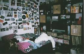 Hipster Bedroom Wall Decor Room Future House Photos