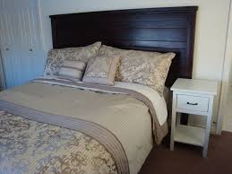 Ana White Headboard King by Ana White King Size Headboard Diy Projects