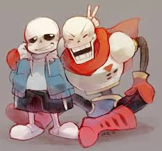 Many People In The Undertale Community Would Agree That Sans And Papyrus Last Name Should Be Font Get It Because Theyre Both Named After One Use