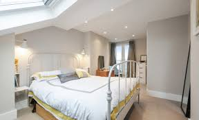 100 Loftconversion LShaped Rear Dormer Loft Conversion May Road Richmond London