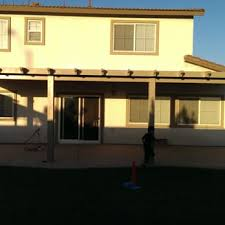 Alumawood Patio Covers Riverside Ca by West Coast Siding And Trim Alumawood Patio Covers 15 Photos U0026 13