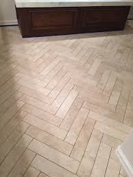 how should to grout polished travertine tiles for bathroom floors