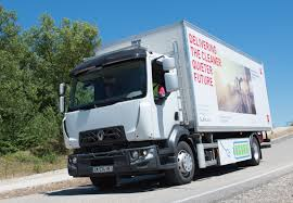 Renault Trucks Corporate - Press Releases : Deliveries To Guerlain ... Making Efficient Etransport A Reality Pmiere Of The First All Vw Siemens Team Up For Longhaul Electric Trucks Atlis Motor Vehicles Startengine Deployed Markets Pure Terminal Orange Ev Press Release Seattles First Refuse To Be Elon Musk Predicts Tesla Semis Will Oblirate Railway Industry Royal Mail Is Trialling Some Superfuturisticlooking Electric Mail Volvo To Go After Teslas Semi With Truck In 2019 Carscoops Daimler Starts Delivering Trucks In Uk For Bmw Group Plant Munich Alex Miedema Ryder Adds Sale Lease Or Rent Transport Topics