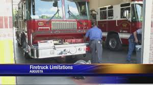100 Trucks And More Augusta Ga S Firefighters Union Speaks Out About ProblemPlagued Fire