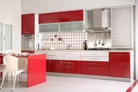 cuisine moderne ouverte wonderful cuisine moderne bois clair 4 id233es d233co pour une