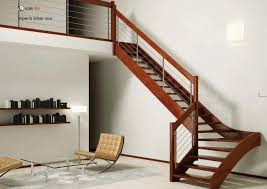 Stair: Elegant Staircase Design Ideas With Contemporary Stair ... Modern Glass Stair Railing Design Interior Waplag Still In Process Frameless Staircase Balustrade Design To Lishaft Stainless Amazing Staircase Without Handrails Also White Tufted 33 Best Stairs Images On Pinterest And Unique Banister Railings Home By Larizza Popular Single Steel Handrail With Smart Best 25 Stair Railing Ideas Stairs 47 Ideas Staircases Wood Railings Rustic Acero Designed Villa In Madrid I N T E R O S P A C