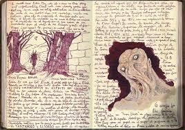 inside the sketchbook guillermo toro s cabinet of curiosities