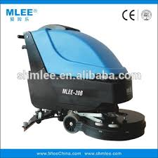 mlee20b industrial floor cleaner tile and grout cleaning machine